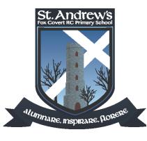 St Andrew's Fox Covert